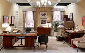mad men office furniture. For The New West Coast Office Of SterlingMad Men Set Design: Interior  Design Trends Cooper Mad Men Furniture E