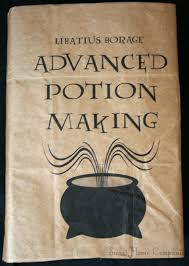 harry potter books and s a sle of the book covers standard book of spells quick quiz what chapter would you find alohamora