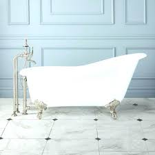 remove cast iron bathtub how