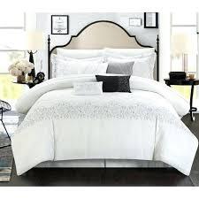 8 piece bedding set grace 8 piece embroidered white comforter set 8 piece bedding set target