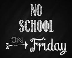 No school this Friday, November 13th – Centura Public Schools