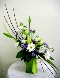 Contemporary Floral Arrangements | ... they say flower arrangement it  automatically means european floral | floral Design | Pinterest | Flower  arrangements, ...