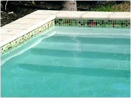 glass tile for swimming pools waterline swimming pool tile mosaic swimming pool tiles a fresh waterline