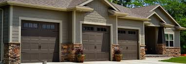 walnut garage doorsWD Door  Residential garage door systems  Model 600