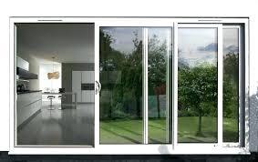3 panel sliding door 3 panels sliding door inspiration 3 panel patio door patio doors 3 3 panel sliding door