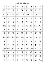 Gujarati Kakko Chart 40 Systematic Gujarati Kakko Chart