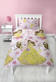 princess bedding single duvet tiana full size crib set canada