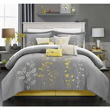 Yellow gray bedding Duvet Cover Yellow 17988 20788 Sale Jcpenney Yellow Comforters Bedding Sets For Bed Bath Jcpenney