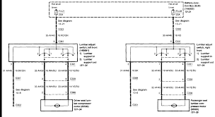 lincoln rod wiring diagram of the seat circuits thanks brian 2002 Lincoln Ls Wiring Diagram graphic graphic graphic 2004 lincoln ls wiring diagram