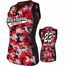 Mens Softball Jersey Designs Custom Girls Team Softball Jerseys New Design Digital Printed Buy Girls Softball Jersey Custom Softball Jersey Softball Uniform Product On