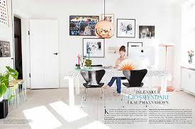 My Scandinavian Home in a Magazine | Modern Wifestyle
