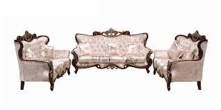 Roman 3 Roman Sofa