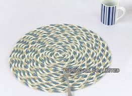 woven table mat place mats placemat manufactory for household s gift manufacturer from china 99054102