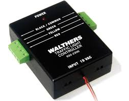 Ho Scale Traffic Light Controller Details About Walthers Scenemaster Ho Scale Traffic Signal Light Electronic Controller