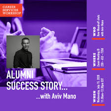 Tomorrow, join Rew as he chats with our... - Ringling College Career  Services | Facebook