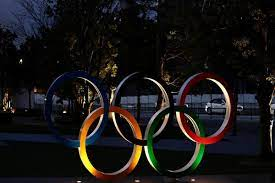 للمشاركة في الألعاب الأولمبية.. وفد جزائري رياضي يصل العاصمة اليابانية  طوكيو - AlmghribAlarabi
