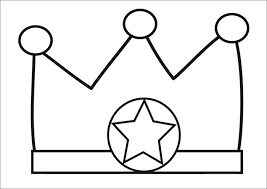 Small Picture Pictures Crown Coloring Page 87 For Picture Coloring Page with