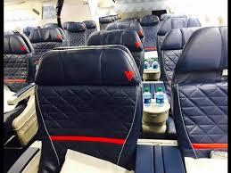 Flight Report Atl Bog Delta First Class 757 200 Domestic Configuration Atlanta To Bogota Colombia