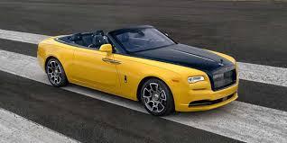 Selera Orang Kaya Warna Cerah Rolls Royce Milik Bos Google Yang