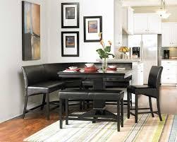 corner breakfast nook furniture. Plain Nook Bedding Surprising Breakfast Nook  On Corner Furniture