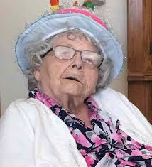 Obituary of Gladys Smith | Northwood Funeral Home Cremation and Rec...