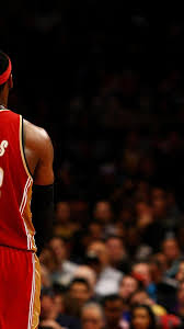 Cleveland Cavaliers Lebron James Nba Basketball Wallpaper