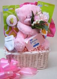 baby gift baskets edmonton all my best