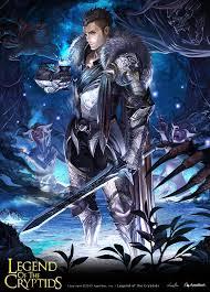 Jakkob el Sider Joksson Cr ditos Legend Of The Cryptids fantasy.