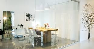 office space partitions. Glass Office Room Space Partitions