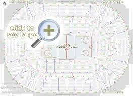 Resch Center Seating Chart With Seat Numbers Honda Center Stadium Seating Chart Bedowntowndaytona Com