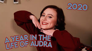 A Year in the Life of: Audra Miller! - YouTube