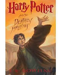 harry potter book cover 8 10
