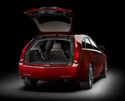 Review: 2010 Cadillac CTS Sport Wagon | TheDetroitBureau.com