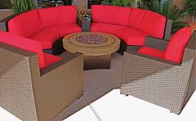 round sectional patio furniture inspirational living home outdoor furniture covers patio furniture round table