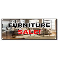 Furniture sale advertisement 25th Furniture Sale Advertisement Vinyl Banner Sign W Grommets Ft 12 Ft Advert Gallery Buy Furniture Sale Advertisement Vinyl Banner Sign W Grommets Ft