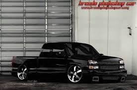 Chevrolet Silverado Intimidator Ss | trucks | Pinterest ...