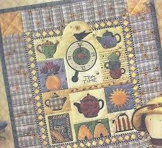 Debbie Mumm Quilts & 148 Best Debbie Mumm Images On Pinterest ... & Tea Time Tilly Quilt Pattern By Debbie Mumm - Incl.2 Doll . Adamdwight.com