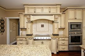 ... Distressed Kitchen Cabinets Pictures ...