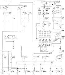 1991 chevy s 10 pickup wiring diagram 91 S10 Wiring Diagram 91 Chevy S10 Wiring Diagram