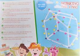 En vivajuegos encontrarás los juegos infantiles más divertidos para niños y niñas. Carpa Casita De Tela Y Canos Pizzeria Casa Infantil Fd9988 Educandojugueteria