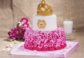 First Birthday Cake Designs For Baby Girl Colorfulbirthdaycakegq