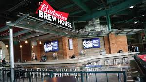 New Center Field Renovation Astros Com Ballpark