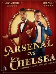 Arsenal vs Chelsea Full Match - Premier League - FootballOrgin