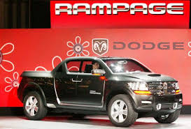 dodge rampage 2016. 2016dodgerampageside dodge rampage 2016