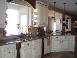 Kitchen Cabinets Country Style White Country Style Kitchen Cabinets Alkamediacom