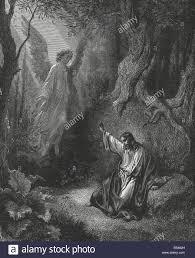 christ in the garden of gethsemane. Jesus Agony In The Garden Of Gethsemane Christ