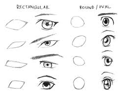 how to draw anime eyes step by step for beginners. Interesting Eyes On How To Draw Anime Eyes Step By For Beginners F