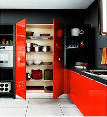 Red Black And Silver Kitchen Accessories Red Kitchen Accessories