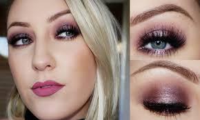 summer date night eye look sultry makeup tutorial makeup geek eye shadows glamne