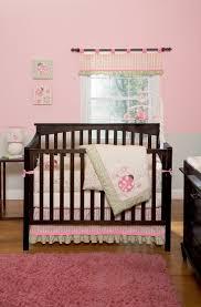Ladybug Crib Bedding  Ladybug Crib Bedding Sets  Lady Bug Crib Bedding